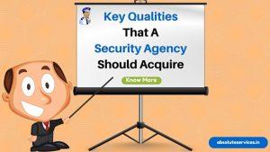 Security Agencies in Delhi NCR