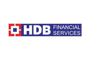 HDB Financial Services