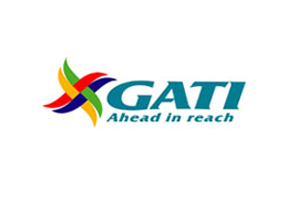 Gati Ahead in reach