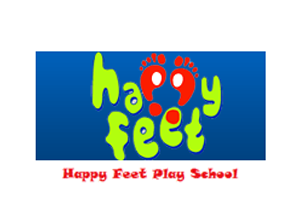 Happy Feet Play School